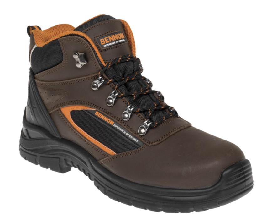 Pracovní obuv - PROTECT 9123c96a84